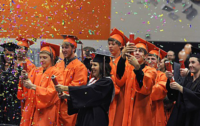 Routt County graduation rates remain high in 2015