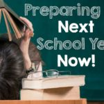 Back to School Info & Links