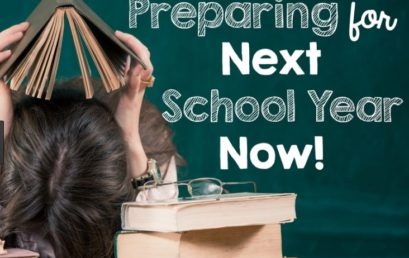 Back to School Info & Links
