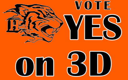 Yes on 3D
