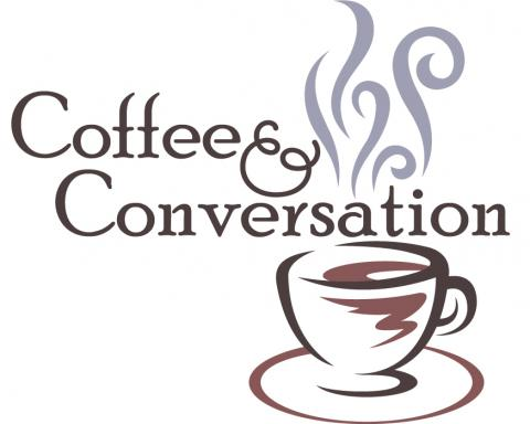 Coffee & Conversation – Tue Dec 12th