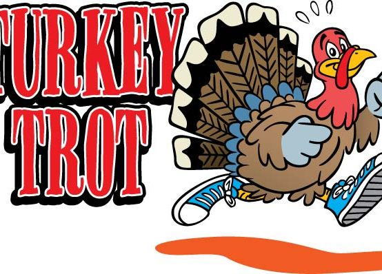 Annual Turkey Trot – Nov 18th