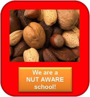 HSD – Nut Awareness