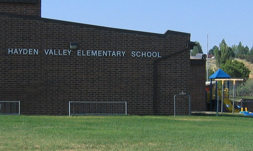 Hayden Valley Elementary
