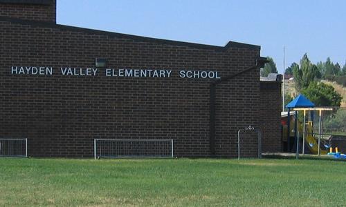 Hayden Valley Elementary