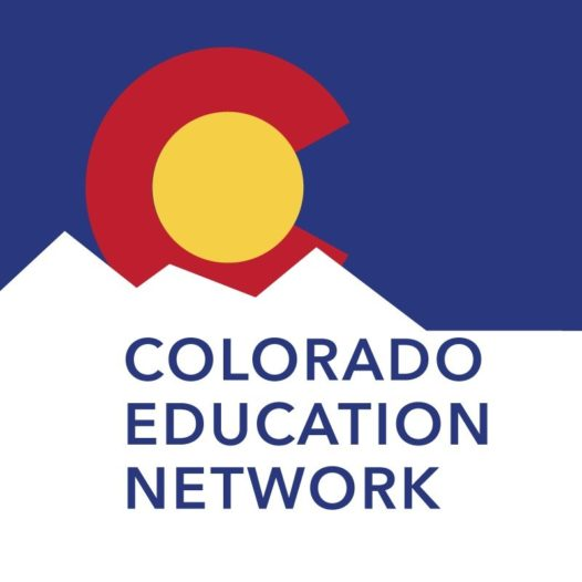 Colorado Education Network Presentation Feb 12th