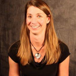 Superintendent of schools, Christy Sinner