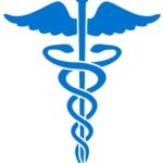Medical icon link to Health Office
