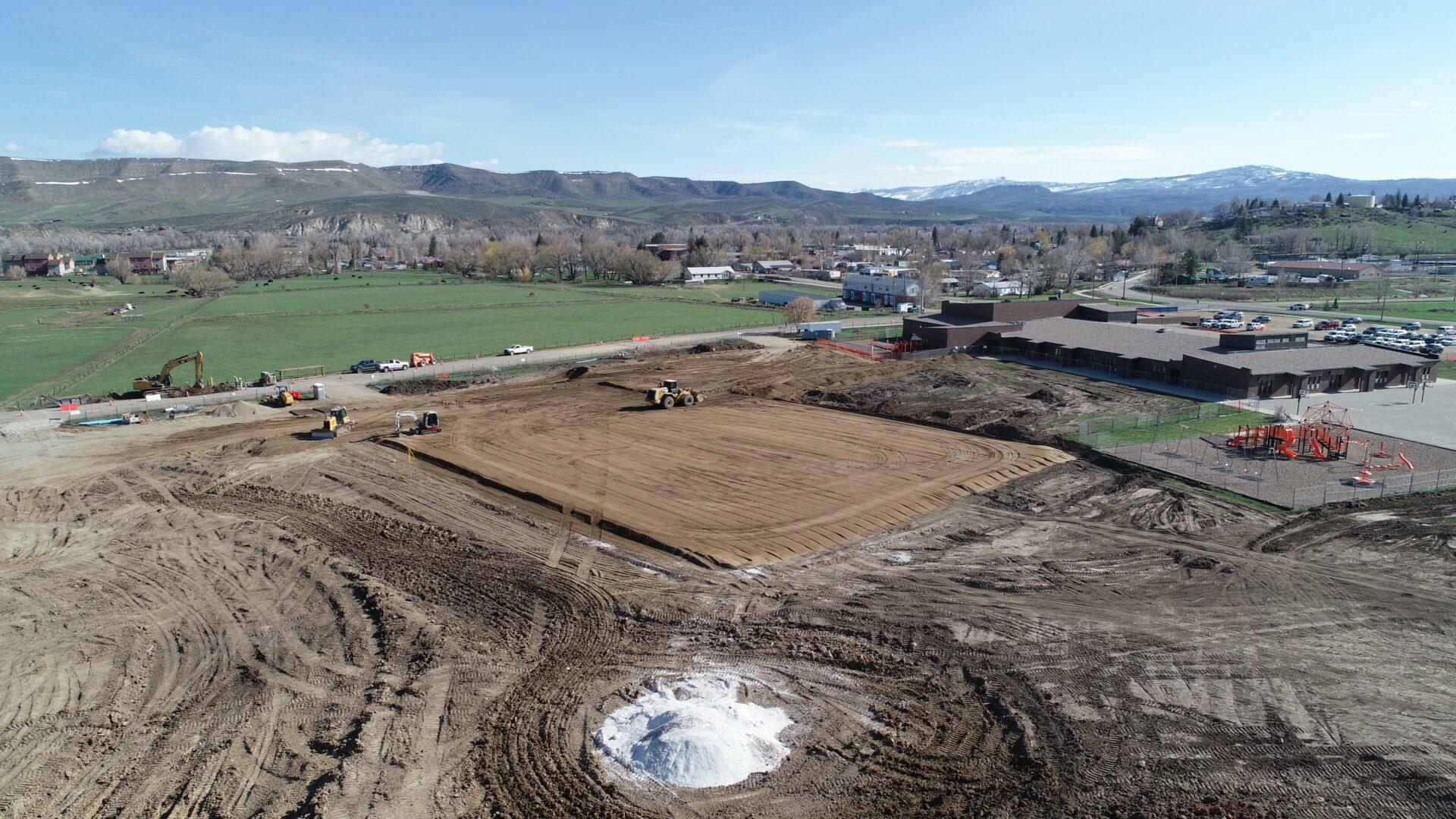Hayden School District – Hayden, Colorado